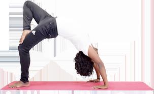 йога в москве