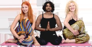 медитация в москве