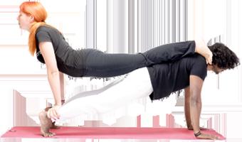 йога азиз москва