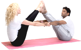 флай йога