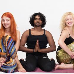 Йога, йога на Ленинском, yogasutra, yogasutraom, азиз киркере, азиз йога