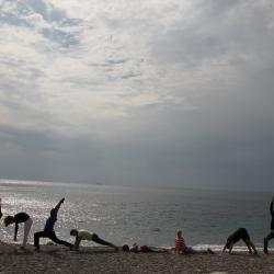 Йога-тур в Крым, йога-тур, Крым, йога в крыму