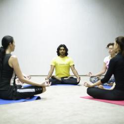 Йога, йога на Ленинском, yogasutra, yogasutraom